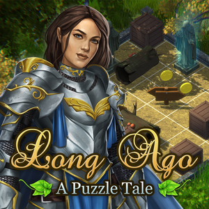 Buy Long Ago A Puzzle Tale Nintendo Switch Compare Prices