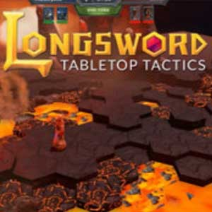 Buy Longsword Tabletop Tactics CD Key Compare Prices