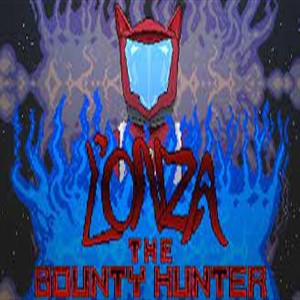 LOnza the Bounty Hunter