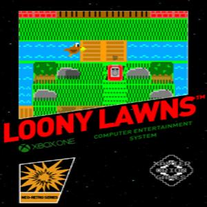 Loony Lawns