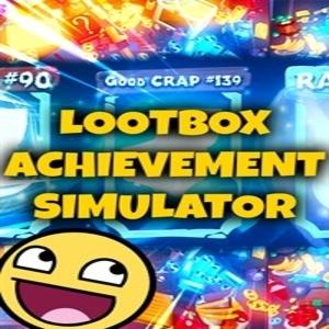 Loot Box Simulator