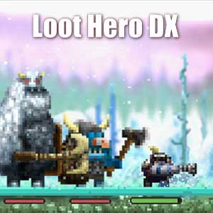 Buy Loot Hero DX CD Key Compare Prices