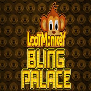 Loot Monkey Bling Palace