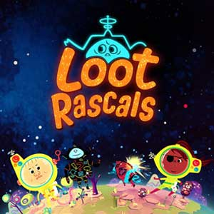 Buy Loot Rascals CD Key Compare Prices