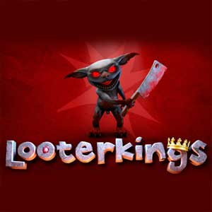 Buy Looterkings CD Key Compare Prices