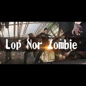 Lop Nor Zombie