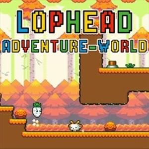 Lophead Adventure World