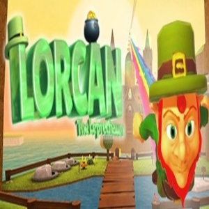 Lorcan The Leprechaun