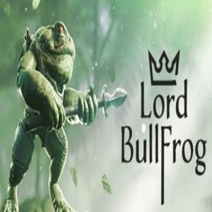 Lord BullFrog
