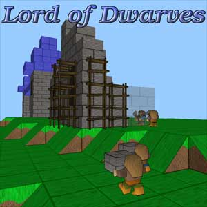 Buy Lord of Dwarves CD Key Compare Prices