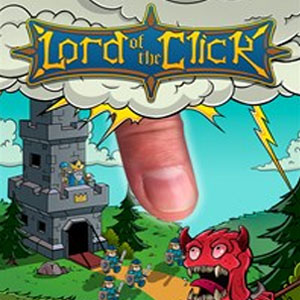 Buy Lord of the Click Xbox Series X Compare Prices