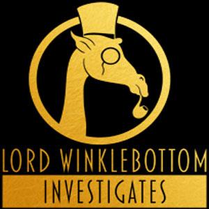 Lord Winklebottom Investigates