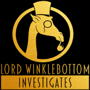 Buy Lord Winklebottom Investigates PS4 Compare Prices
