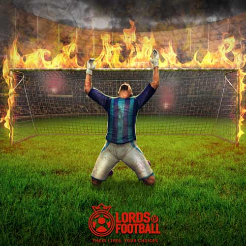 Buy Lords of Football CD KEY Compare Prices