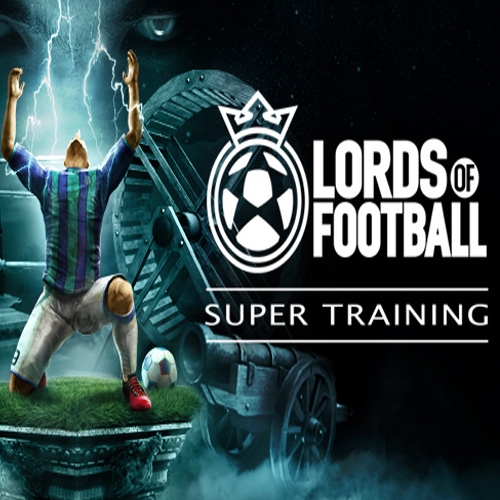 Lords of Football Super Training