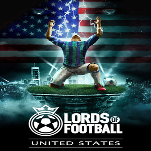Lords of Football USA