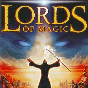 Buy Lords of Magic CD Key Compare Prices