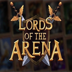 Lords of the Arena Golden Pack
