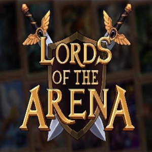 Lords of the Arena Legendary Pack