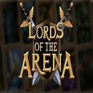 Lords of the Arena Welcome Pack