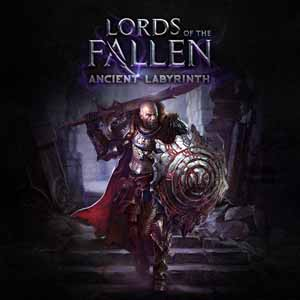 Buy Lords of the Fallen Ancient Labyrinth CD Key Compare Prices