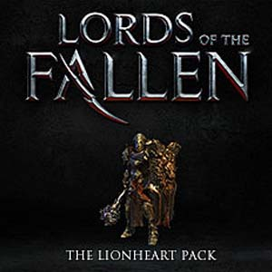 Buy Lords of the Fallen Lion Heart Pack PS4 Game Code Compare Prices
