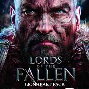 Buy Lords of the Fallen Lionheart Pack CD Key Compare Prices