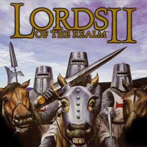 Buy Lords of the Realm 2 CD Key Compare Prices