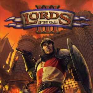 Lords of the realm iii for macintosh (2013) mobygames.