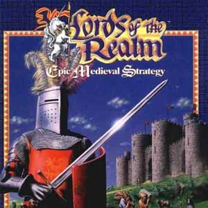 Buy Lords of the Realm CD Key Compare Prices