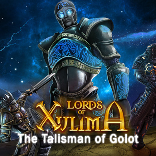 Buy Lords of Xulima The Talisman of Golot Edition CD Key Compare Prices