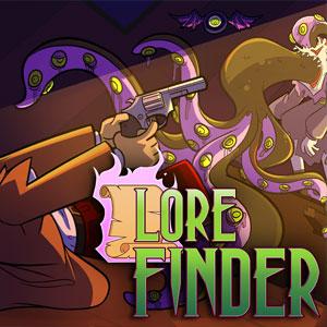 Lore Finder