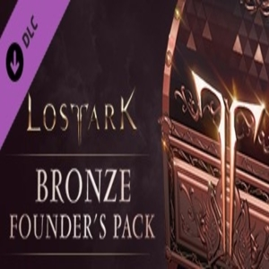 Lost Ark Bronze Founder's Pack