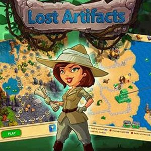 Buy Lost Artifacts Nintendo Switch Compare Prices