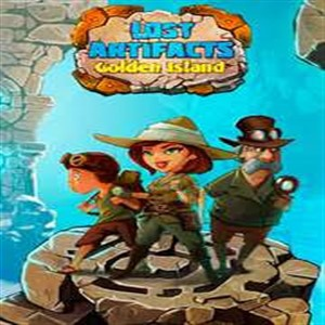 Buy Lost Artifacts Golden Island Xbox Series Compare Prices