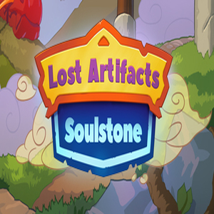 Lost Artifacts Soulstone