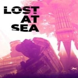 Buy Lost at Sea Xbox Series Compare Prices