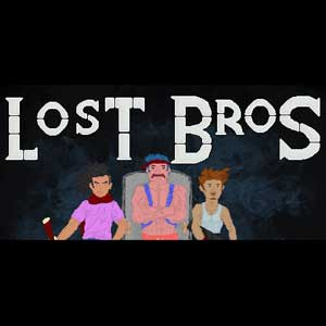 Buy Lost Bros CD Key Compare Prices