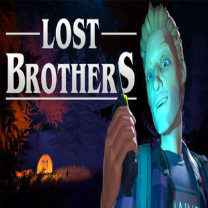 Buy Lost Brothers CD Key Compare Prices