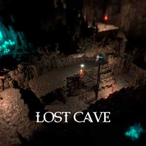 Buy LOST CAVE CD Key Compare Prices