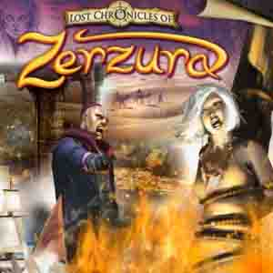 Buy Lost Chronicles Of Zerzura CD Key Compare Prices