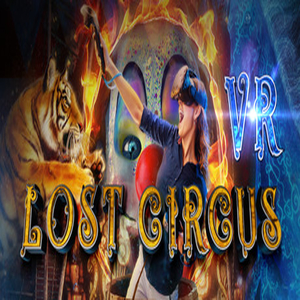 Buy Lost Circus VR The Prologue CD Key Compare Prices