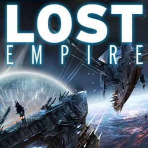 Buy Lost Empire CD Key Compare Prices