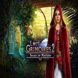 Buy Lost Grimoires 2 Shard of Mystery Xbox Series Compare Prices