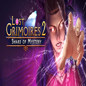Buy Lost Grimoires 2 Shard of Mystery Xbox One Compare Prices