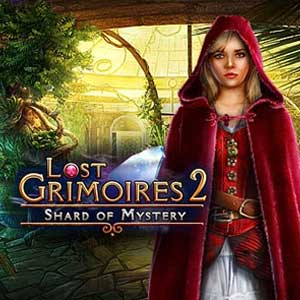 Buy Lost Grimoires 2 Shard of Mystery CD Key Compare Prices