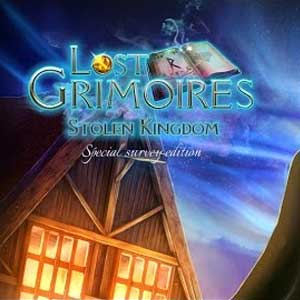Buy Lost Grimoires Stolen Kingdom CD Key Compare Prices