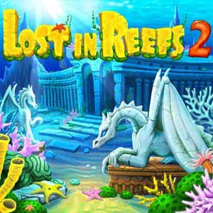 Buy Lost in Reefs 2 CD Key Compare Prices