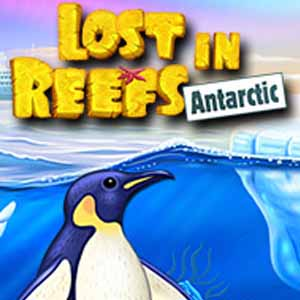 Lost in Reefs 3 Antarctic