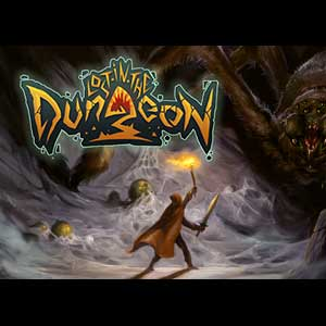 Buy Lost in the Dungeon CD Key Compare Prices